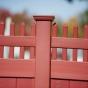 V3700-6 Vinyl Privacy Fence
