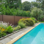 Brown-PVC-Vinyl-Privacy-Pool-Fence_0004