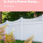 Illusions-Vinyl-Fence-Backyard-Oasis-V3707-WHite