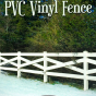 PVC-Vinyl-Crossbuck-Criss-Cross-Fence-From-Illusions