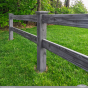 Illusions-Driftwood-2-Rail-Post-and-Rail-Fence