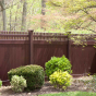 Mahogany-PVC-Vinyl-Fencing-Panels-From-Illusions