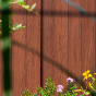 Rosewood-Wood-Grain-Illusions-PVC-Vinyl-Privacy-Fence