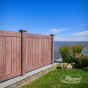 Vinyl-PVC-Privacy-Fencing-Panelsin-Illusions-Walnut-Grain_0005