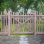 Beautiful-PVC-Vinyl-Wood-Grain-Fence-Gates-from-Illusions-Vinyl-Fence_0003