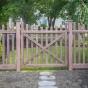 Beautiful-PVC-Vinyl-Wood-Grain-Fence-Gates-from-Illusions-Vinyl-Fence_0003