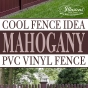 Mahogany-PVC-VInyl-Privacy-Fencing-Panels3