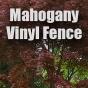 illusions-vinyl-mahogany-pvc-fencing