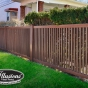 V701-4 Classic Victorian Framed Picket Fence