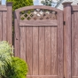 walnut-pvc-vinyl-wood-grain-illusions-fence_gate