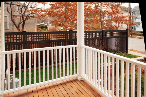 How can I custom design a fence to match my home ...
