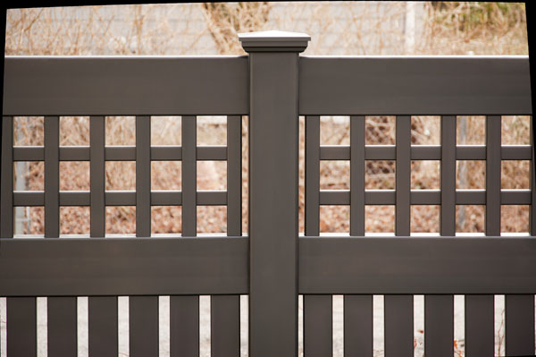 How Can I Custom Design A Fence To Match My Home