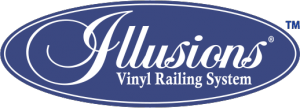 Illusion Vinyl Rail Systems