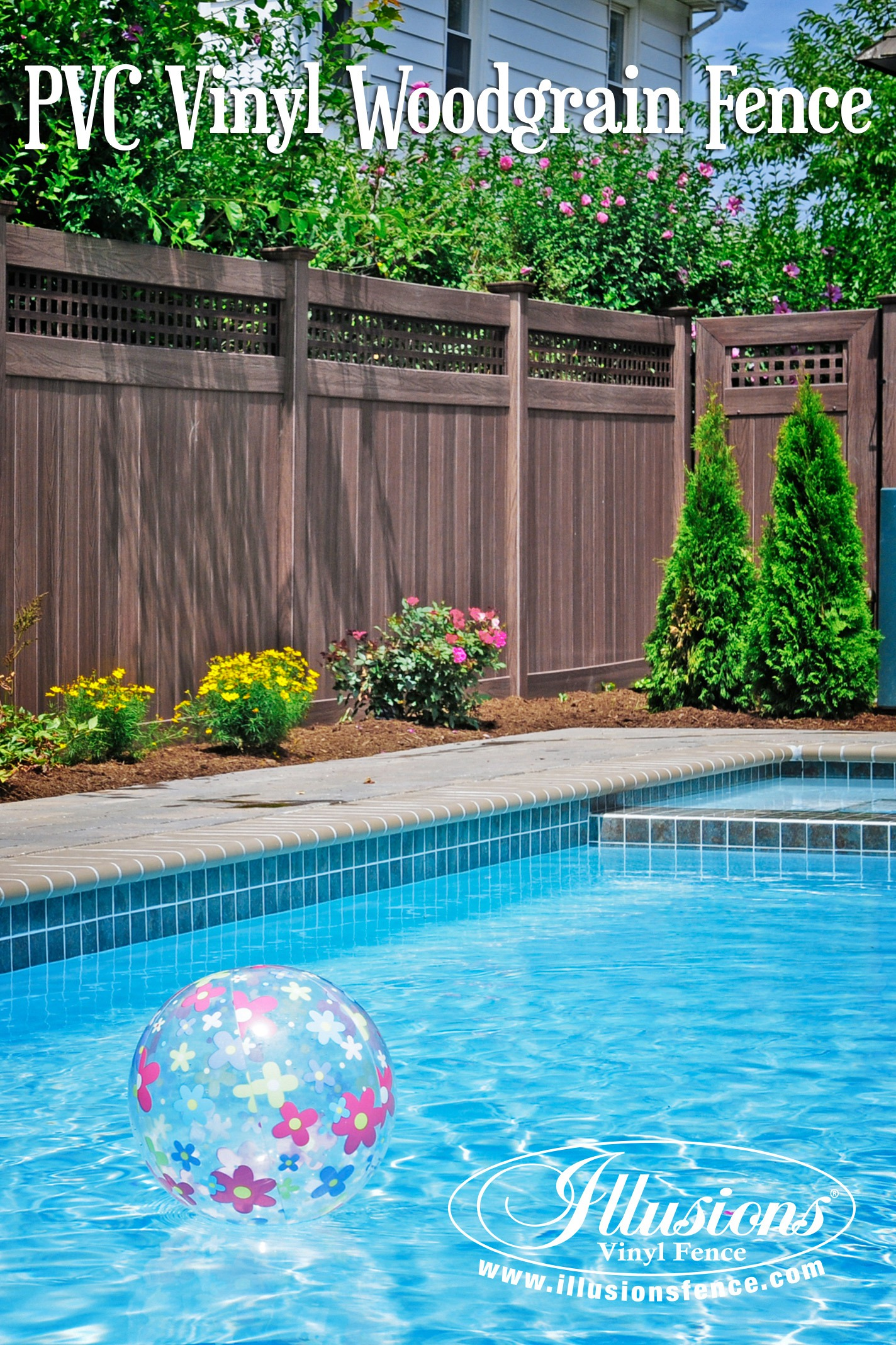 16 Fence Ideas That Add Curb Appeal To Your Home  Illusions Fence